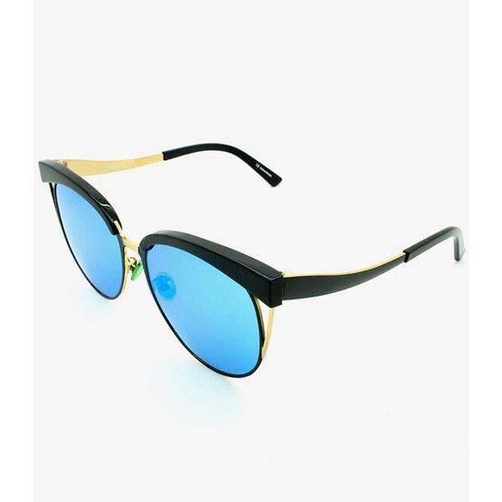 Milano แว่นตากันแดด S13J6-W BKLB
