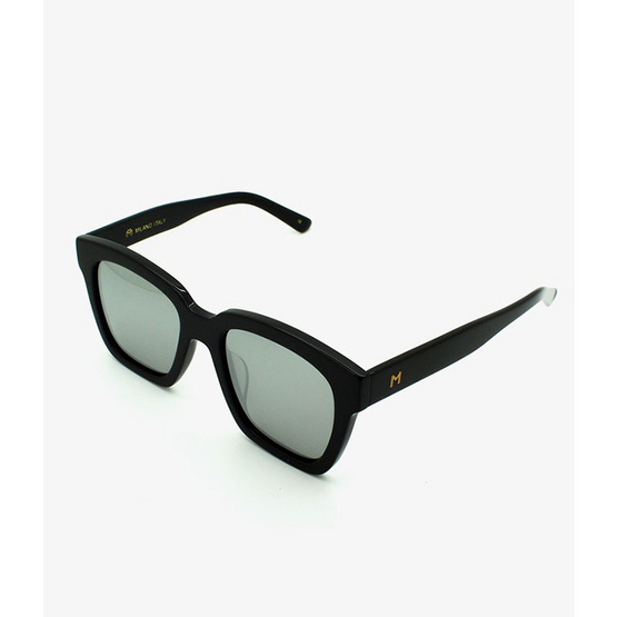 Milano แว่นตากันแดด S11EAM BK/SR