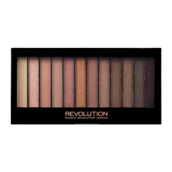 Makeup Revolution อายแชโดว์ (Redemption) - Iconic 3