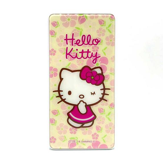 Kitty แบตเตอรี่สำรอง 10,000mAh ลายลิขสิทธิ์แท้ Hello Kitty