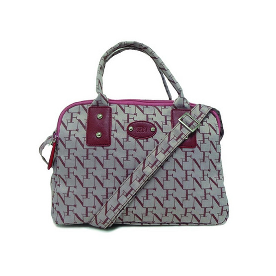FN BAG BY FLYNOW กระเป๋าสำหรับผู้หญิง 1308-21-017-065 สีแดง