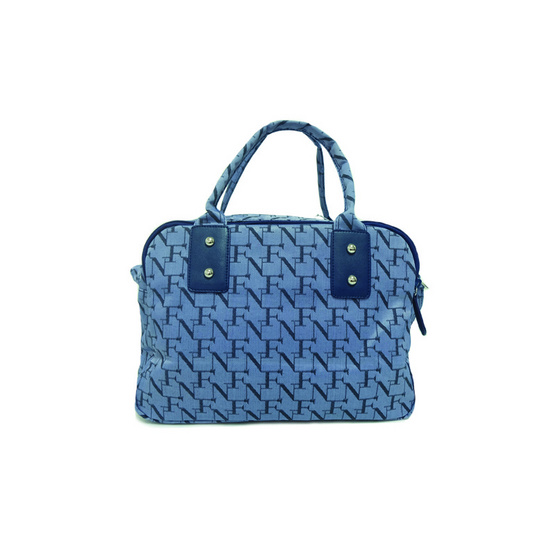 FN BAG กระเป๋าสำหรับผู้หญิง 1308-21-017-088 สีน้ำเงิน