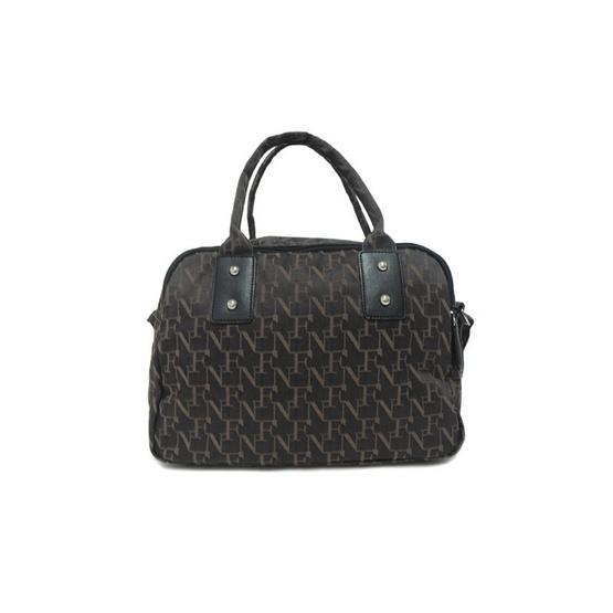 FN BAG BY FLYNOW กระเป๋าสำหรับผู้หญิง 1308-21-017-011 สีดำ