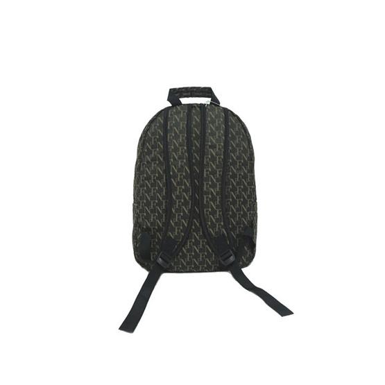 FN BAG BY FLYNOW กระเป๋าเป้ 1308-21-037-011 สีดำ