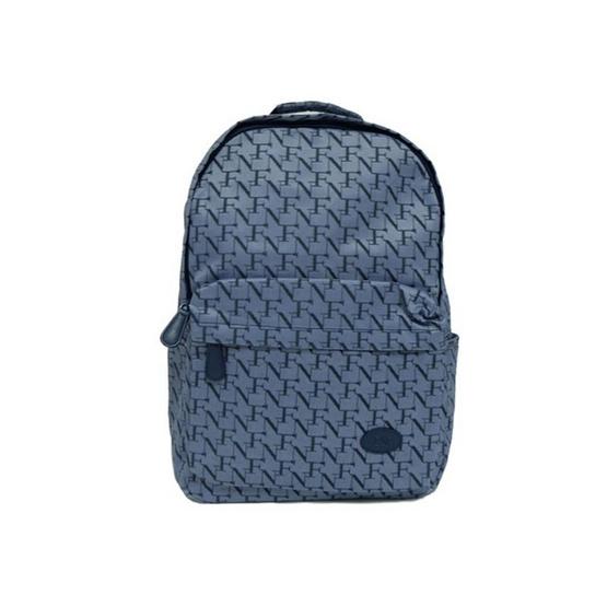 FN BAG BY FLYNOW กระเป๋าเป้ 1308-21-037-088 สีน้ำเงิน