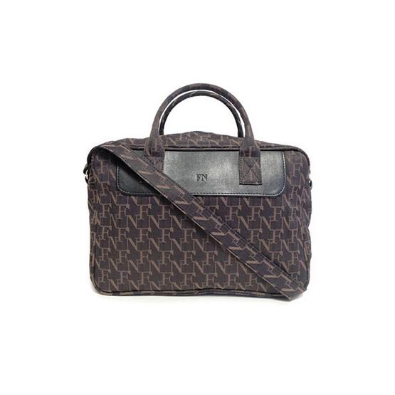 FN BAG BY FLYNOW กระเป๋าสำหรับผู้หญิง 1308-21-005-011 สีดำ
