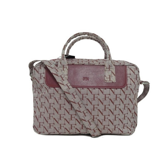 FN BAG BY FLYNOW กระเป๋าสำหรับผู้หญิง 1308-21-005-065 สีแดง