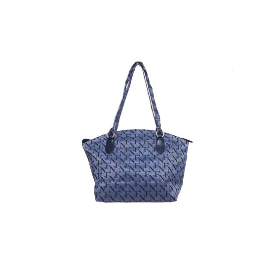 FN BAG กระเป๋าสำหรับผู้หญิง 1308-21-076-088 สีน้ำเงิน