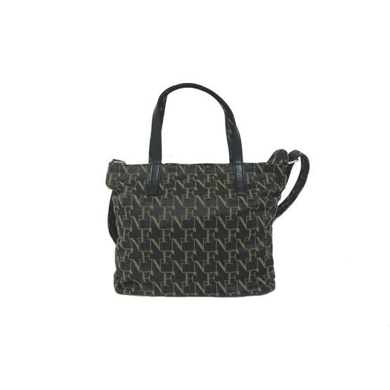 FN BAG BY FLYNOW กระเป๋าสำหรับผู้หญิง 1308-21-100-011 สีดำ