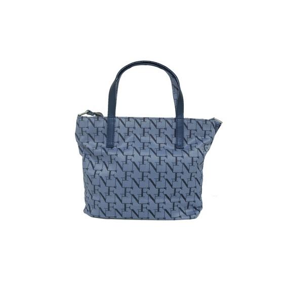 FN BAG กระเป๋าสำหรับผู้หญิง 1308-21-100-088 สีน้ำเงิน