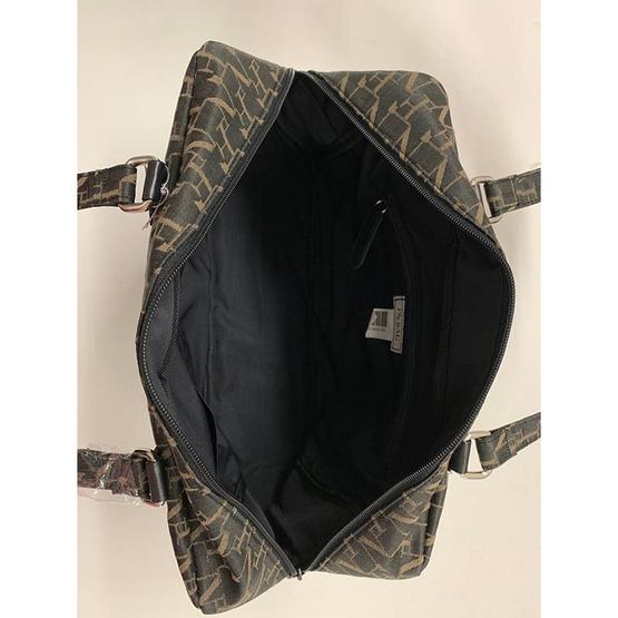 FN BAG กระเป๋าสำหรับผู้หญิง 1308-21-059-011 สีดำ