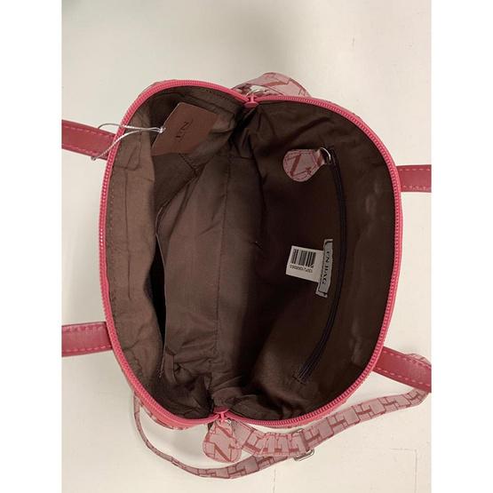 FN BAG กระเป๋าสำหรับผู้หญิง 1308-21-068-065 สีแดง