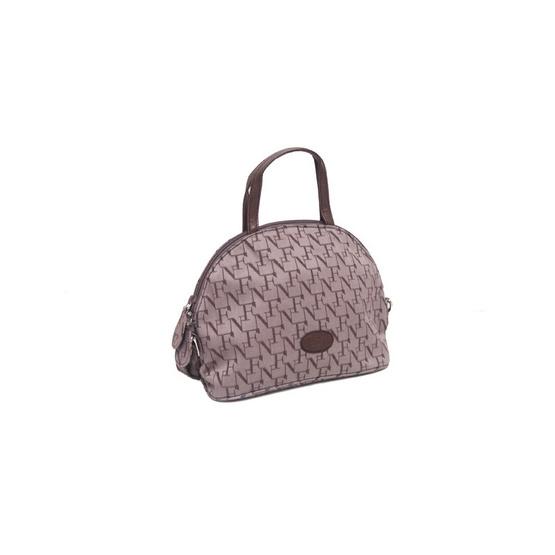 FN BAG BY FLYNOW กระเป๋าสำหรับผู้หญิง 1308-21-068-066 สีน้ำตาล