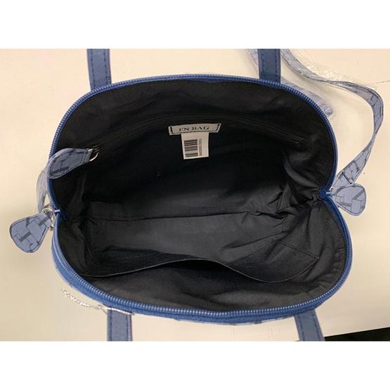 FN BAG BY FLYNOW กระเป๋าสำหรับผู้หญิง 1308-21-068-088 สีน้ำเงิน