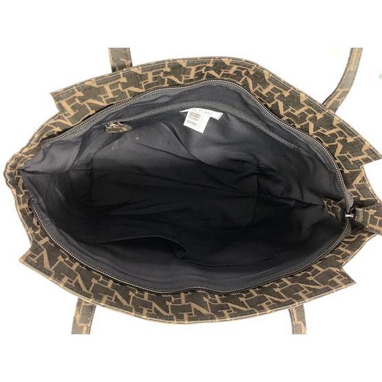 FN BAG BY FLYNOW กระเป๋าสำหรับผู้หญิง 1308-21-099-011 สีดำ