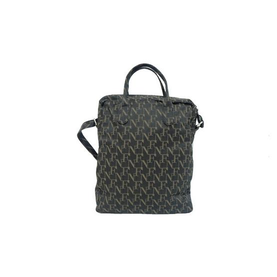 FN BAG BY FLYNOW กระเป๋าสำหรับผู้หญิง 1308-21-052-011 สีดำ