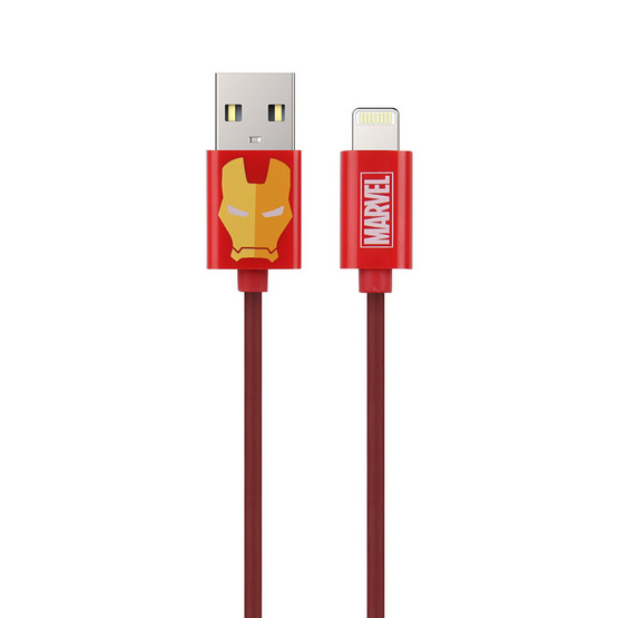 Rizz Charger Cable Lightning MA-CL-102