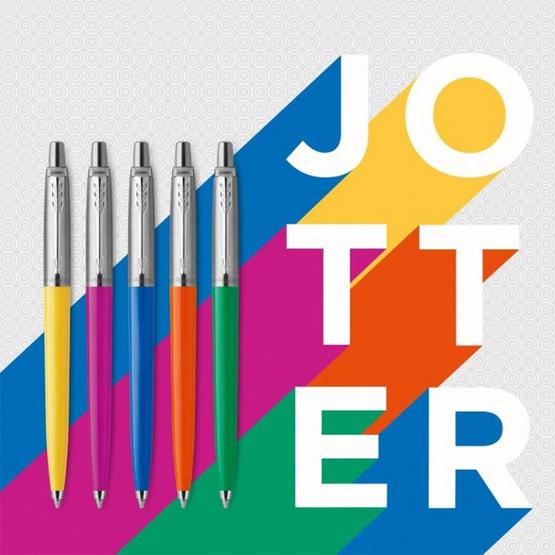 Parker Jotter Original ปากกาลูกลื่น จอตเตอร์ ออริจินัล