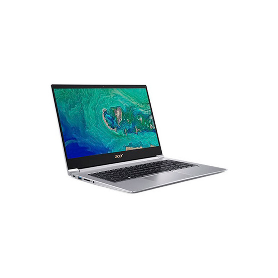Acer โน๊ตบุ้ค Swift SF314-55G-53RB (NX.HBJST.003) Sparkly Silver