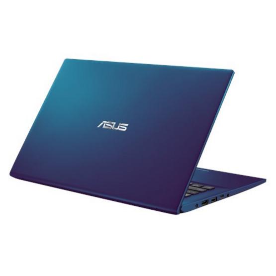 Asus โน๊ตบุ๊ค X412FL-EK086T Blue