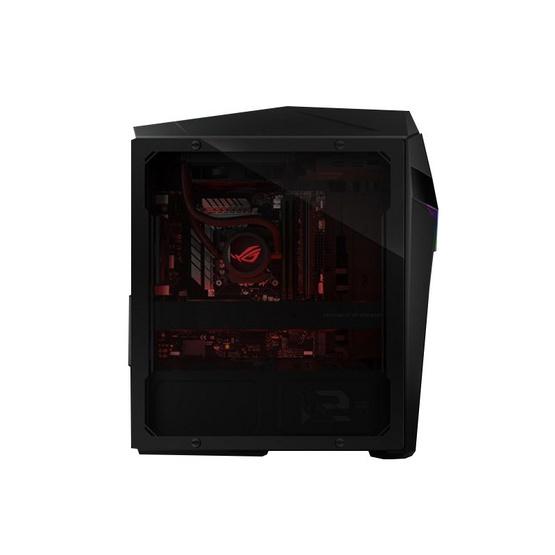 Asus คอมพิวเตอร์ ROG Strix GL12CX-TH007T Black