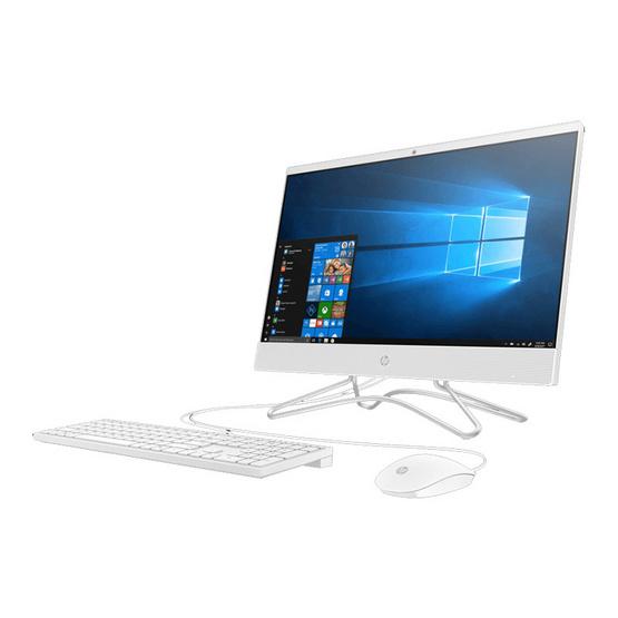 HP ออลอินวัน คอมพิวเตอร์ AIO 22-c0103d (Non Touch)