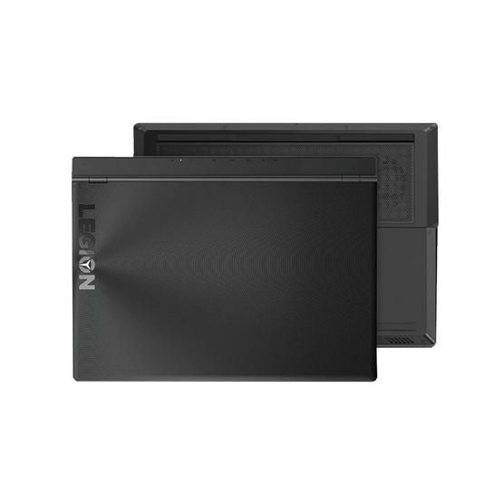 Lenovo โน๊ตบุ๊ค Legion Y540-15IRH I5-9300H 8G 1T 256G GTX1650 3G W10 3Y Black