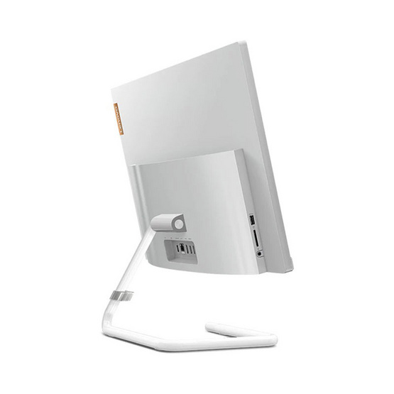 Lenovo ออลอินวัน คอมพิวเตอร์ IdeaCentre AIOA340-24 i5-9400T 8G 1T 128G R530 2G W10 3Y White
