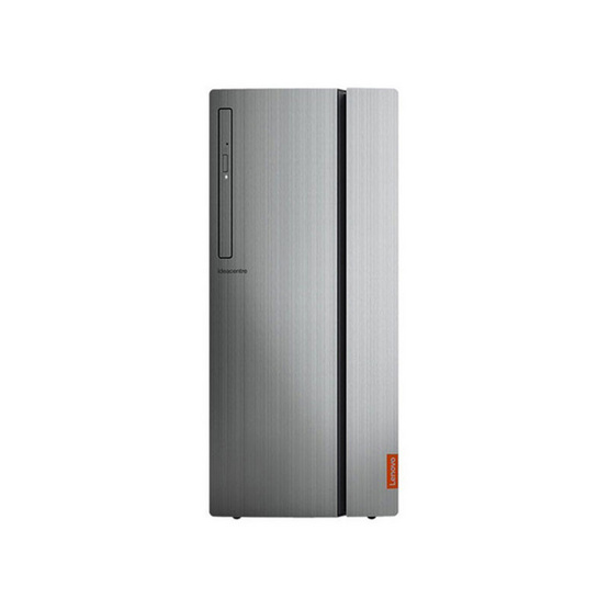 Lenovo คอมพิวเตอร์ IdeaCentre IC510-15ICB i3-9100 4G 1T Int DOS 3Y Silver