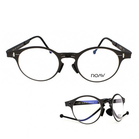 Roav แว่นตา รุ่น Eve 6007 C12 46