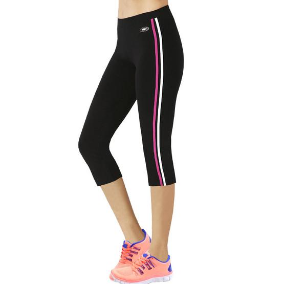TEENSPORT กางเกงออกกำลังกาย ขา3-5ส่วน  รุ่น tc07