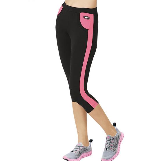 TEENSPORT กางเกงออกกำลังกาย ขา3-5ส่วน  รุ่น tc80