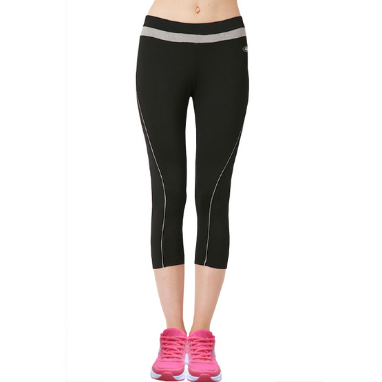 TEENSPORT กางเกงออกกำลังกาย ขา3-5ส่วน  รุ่น tc84