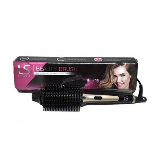 Lesasha แปรงหวีผมไฟฟ้า Beauty Brush รุ่น LS1078
