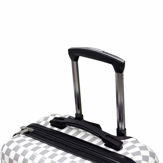 charton กระเป๋าเดินทางล้อลาก 16 นิ้ว 4ล้อหมุน 360องศา 44501