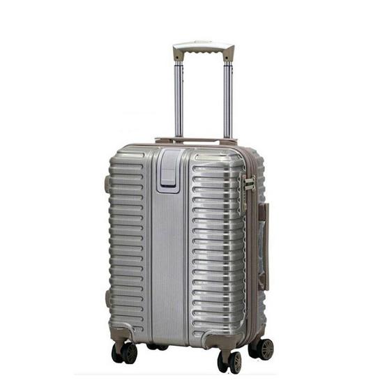 chartonTstudio กระเป๋าเดินทางล้อลาก ขนาด 20 นิ้ว ABS44504