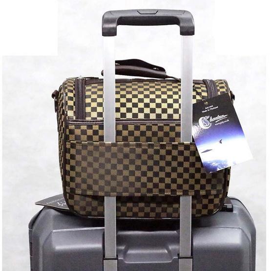 Chartonกระเป๋าสะพายข้าง กระเป๋าอเนกประสงค์ F44428