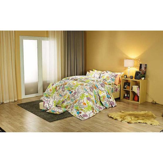 Perico Natural ชุดผ้าปูที่นอน NA044