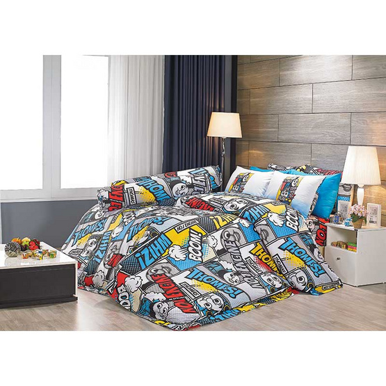 Premier Junior ชุดผ้าปูที่นอน PK068
