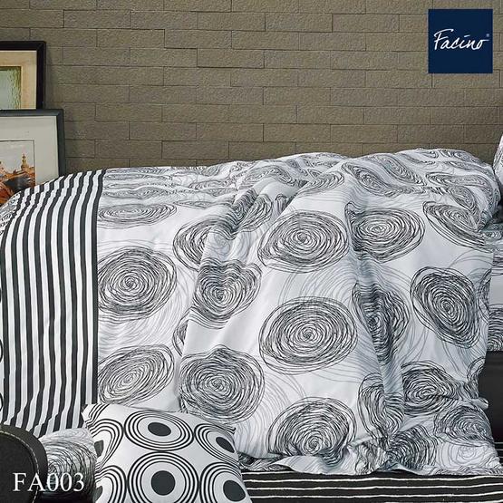 Facino ชุดผ้าปูที่นอน FA003