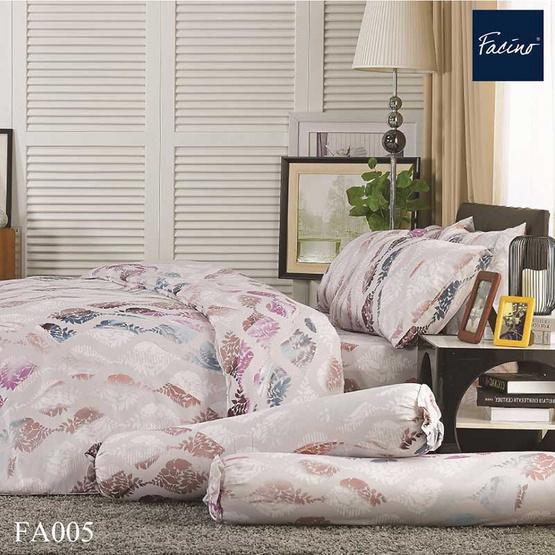 Facino ชุดผ้าปูที่นอน FA005