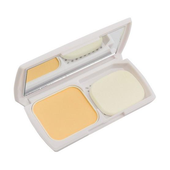 Revlon New Complexion Long-Wearing Whitening 2 Way Foundation SPF20 Fragrance Free แป้งตลับขาว