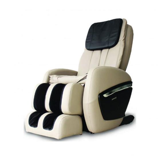 Amaxs เก้าอี้นวดไฟฟ้า รุ่น WE SMART 177 สีเบจ