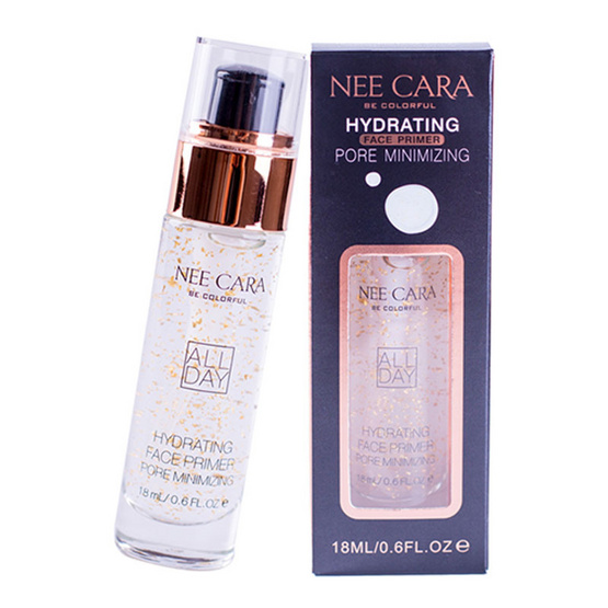 NEE CARA HYDRATING FACE PRIMER 18g