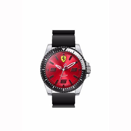 Scuderia Ferrari นาฬิกาข้อมือ A2SF006