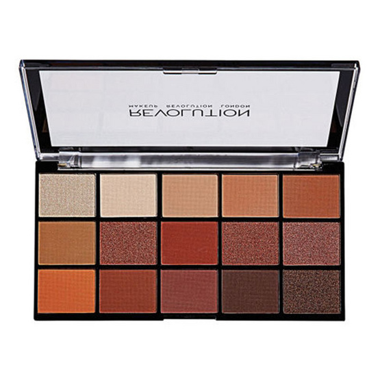 Makeup Revolution Re-Loaded Iconic Fever