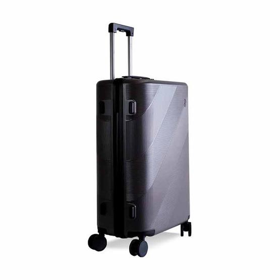 Rollica กระเป๋าเดินทาง ขนาด 20 นิ้ว รุ่น LINER SONARเทา