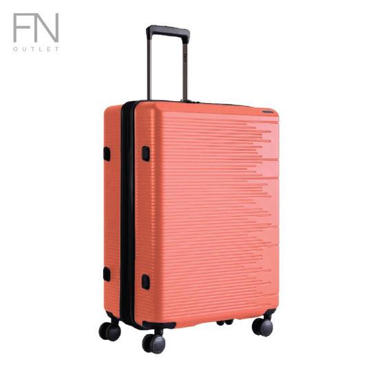 Rollica กระเป๋าเดินทาง ขนาด 20 นิ้ว รุ่น  VELO LINERส้ม