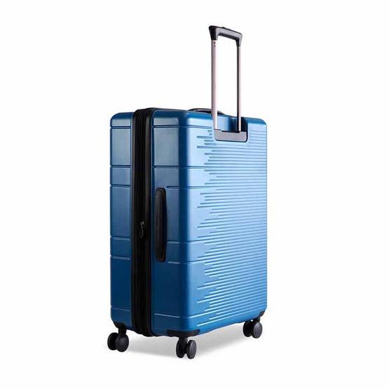 Rollica กระเป๋าเดินทาง ขนาด 28 นิ้ว รุ่น  VELO LINERฟ้า