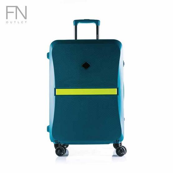 Rollica กระเป๋าเดินทาง ขนาด 28 นิ้ว รุ่น Neoเขียว